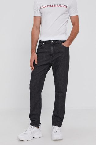 Calvin Klein Jeans - Džíny Dad Jeans