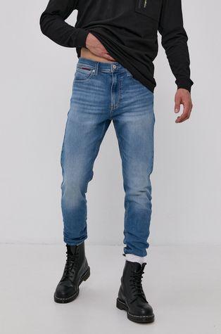 Tommy Jeans - Джинсы Miles