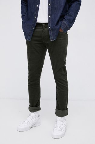 Lee - Κοτλέ παντελόνι