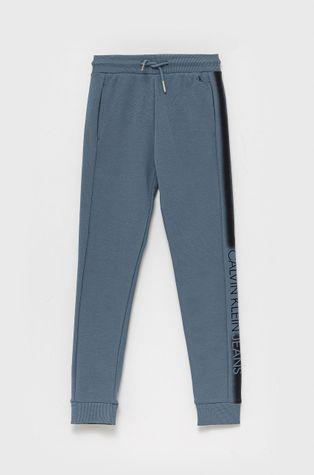 Calvin Klein Jeans - Gyerek nadrág