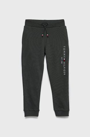 Tommy Hilfiger - Παιδικό βαμβακερό παντελόνι
