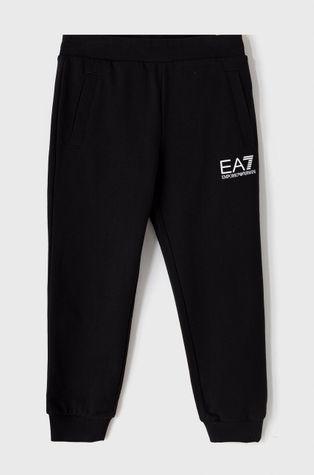 EA7 Emporio Armani - Spodnie dziecięce 104-164 cm