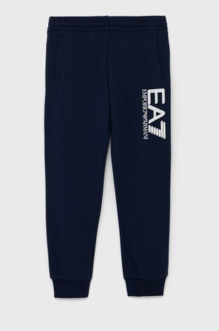 EA7 Emporio Armani - Spodnie dziecięce