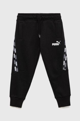 Puma - Spodnie dziecięce