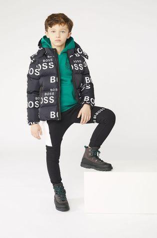 Boss - Spodnie dziecięce