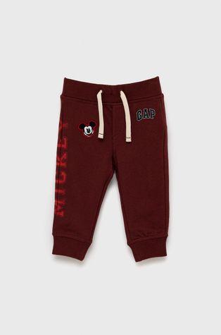 GAP - Παιδικό παντελόνι x Disney
