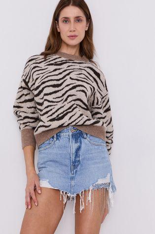 Miss Sixty - Джинсовые шорты