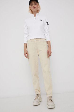 Napapijri - Spodnie sztruksowe
