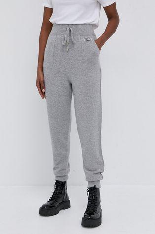 Twinset - Spodnie wełniane