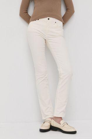 Lauren Ralph Lauren - Spodnie sztruksowe