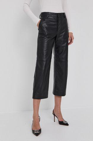 Lauren Ralph Lauren - Шкіряні штани