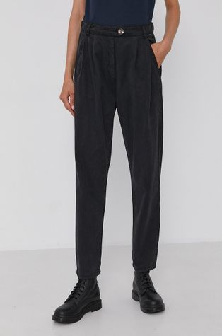 Pepe Jeans - Spodnie Paula