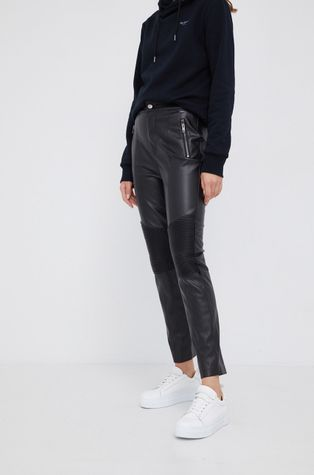 Pepe Jeans - Spodnie Alexa