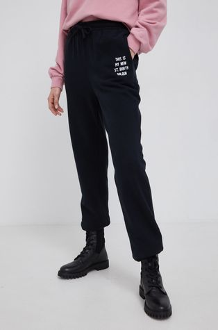 MC2 Saint Barth - Βαμβακερό παντελόνι