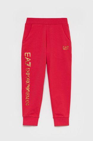 EA7 Emporio Armani - Παιδικό παντελόνι