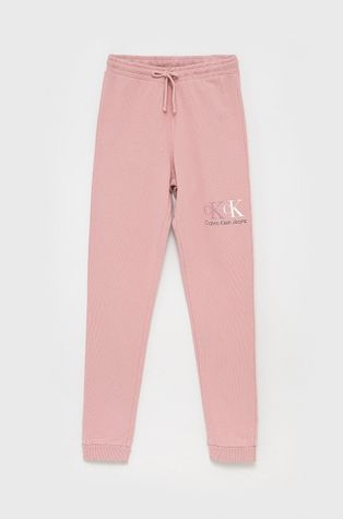 Calvin Klein Jeans - Детски панталони