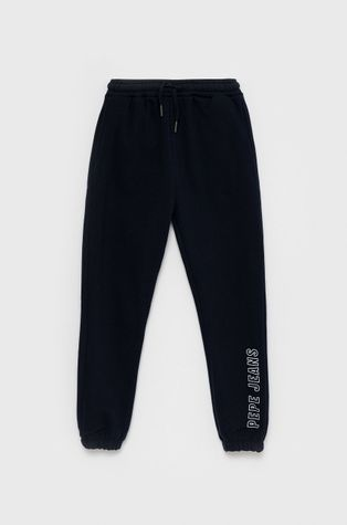 Pepe Jeans - Pantaloni copii Babette