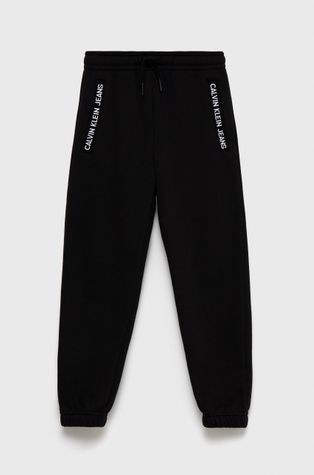 Calvin Klein Jeans - Detské nohavice