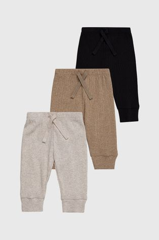GAP - Pantaloni copii (3-pack)