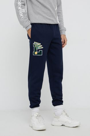 Lacoste - Βαμβακερό παντελόνι