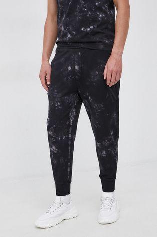 Armani Exchange - Spodnie bawełniane