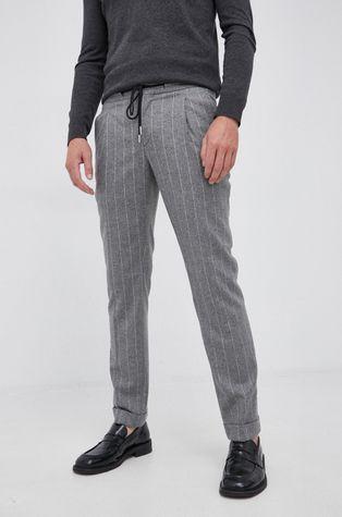 Tommy Hilfiger - Spodnie wełniane