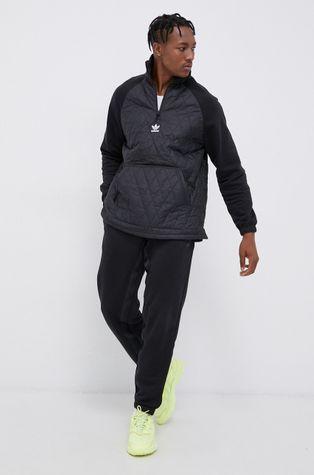 adidas Originals - Βαμβακερό παντελόνι