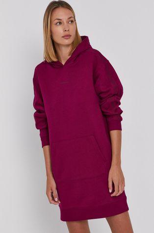 Calvin Klein Jeans - Bavlněné šaty