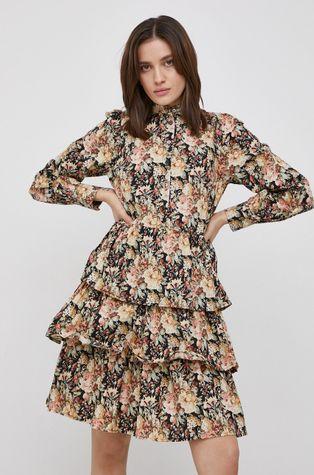 Y.A.S - Βαμβακερό φόρεμα