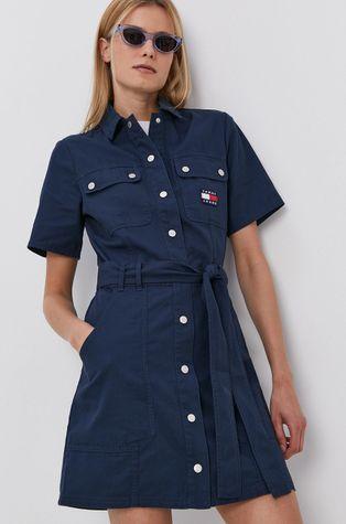 Tommy Jeans - Džínové šaty