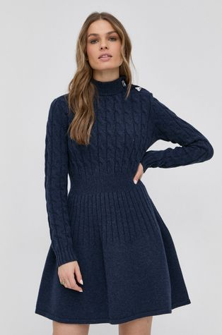 MAX&Co. - Sukienka wełniana