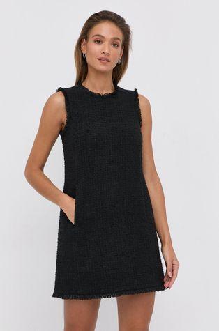 MAX&Co. - Sukienka z domieszką wełny