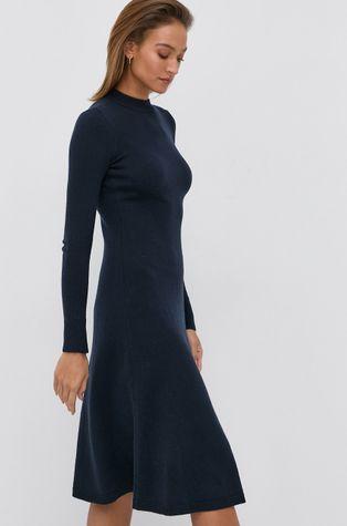 Lauren Ralph Lauren - Μάλλινο φόρεμα