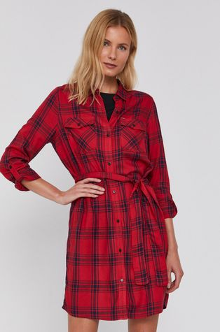 Pepe Jeans - Rochie Tere