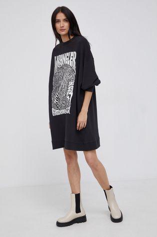Wrangler - Sukienka bawełniana