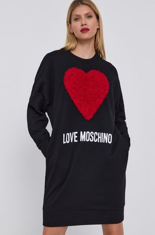Love Moschino - Sukienka