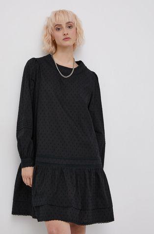 Superdry - Sukienka bawełniana