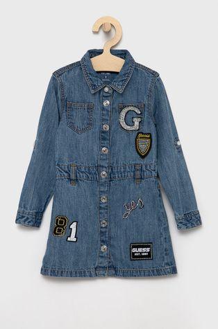 Guess - Детска дънкова рокля