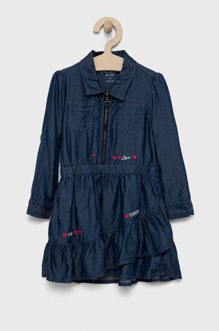 Guess - Sukienka jeansowa dziecięca