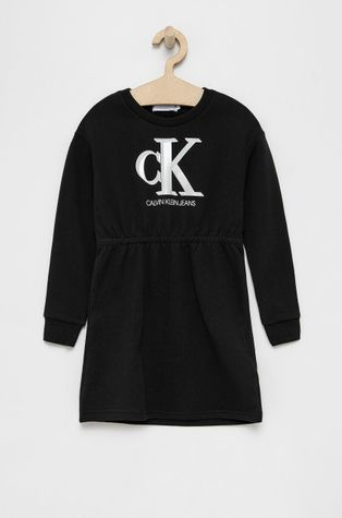 Calvin Klein Jeans - Sukienka dziecięca