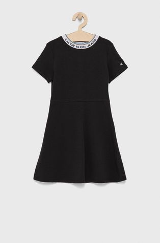 Calvin Klein Jeans - Dievčenské šaty