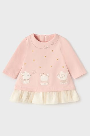 Mayoral Newborn - Sukienka dziecięca