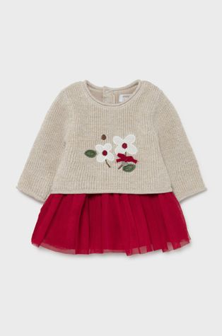 Mayoral Newborn - Детска рокля
