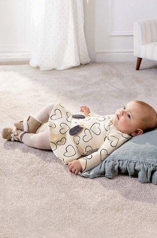 Mayoral Newborn - Sukienka bawełniana dziecięca