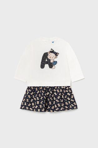 Mayoral - Sukienka i bluza dziecięca