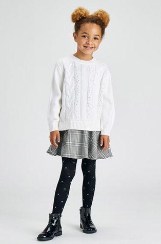 Mayoral - Dětské šaty a svetr