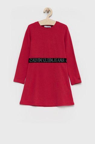 Calvin Klein Jeans - Παιδικό φόρεμα
