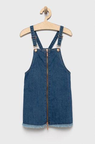 Birba&Trybeyond - Sukienka jeansowa dziecięca