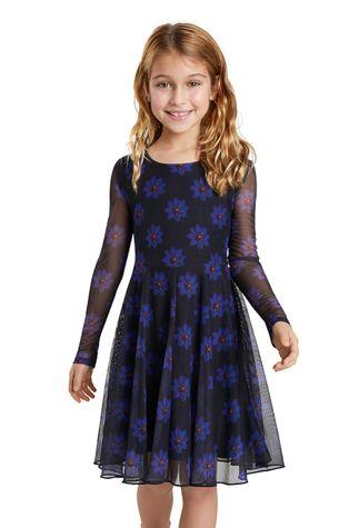 Desigual - Παιδικό φόρεμα