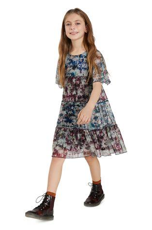 Desigual - Dívčí šaty